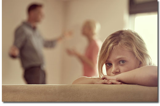 Protect your child custody and visitation rights.